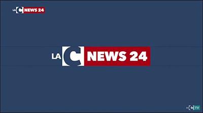 """LaC News24 del 30.04.2018 Report """"Un Lavoro poco sicuro"""""""