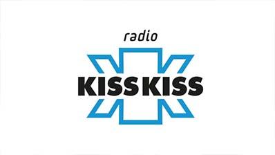 Radio Kiss Kiss del 08.06.2018