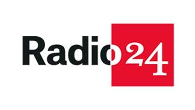 Radio 24 del 28.06.2018 - Marina Calderone