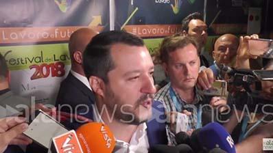 AlaNews - Salvini