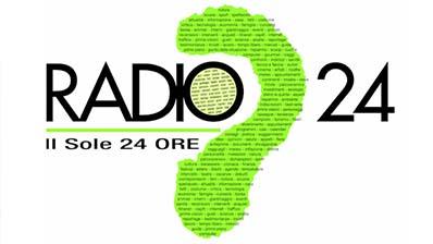 Spot Radio 24 Il Sole 24 ore