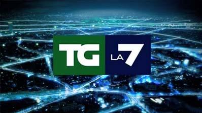 TgLA7 del 09.07.2018