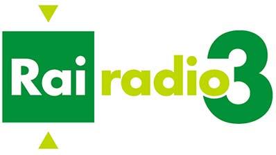 RaiRadio3 del 30.06.2018