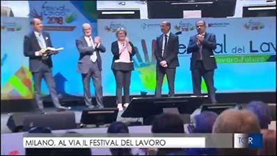 TgR Lombardia edizione delle 19.30 del 28.06.2018