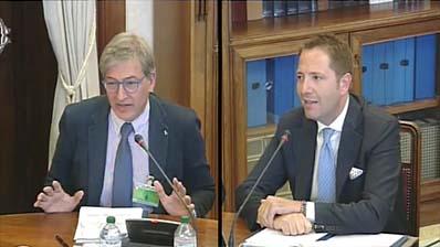 19.07.2018 - Decreto Dignità, audizione CNO alla Camera