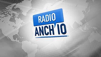 Radio Anch'io del 03.07.2018 - Pasquale Trìdico