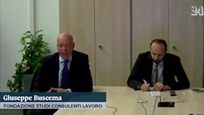 Video Forum Il Sole 24 Ore del 12.12.2018