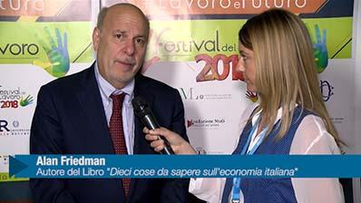 Friedman. Dieci cose da sapere sull'economia italiana...