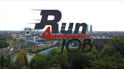 """La Run 4 Job 2018 alla """"Montagnetta"""" di Milano"""