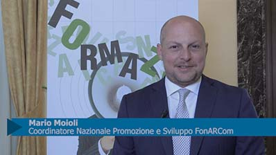 FonARCom: Mario Moioli