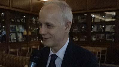 """Luciano Fontana e """"Un Paese senza Leader"""" al Festival del Lavoro 2018"""