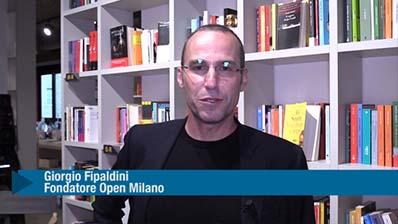 Open Milano - Giorgio Fipaldini