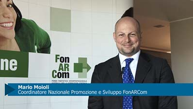 FonARCom - Mario Moioli