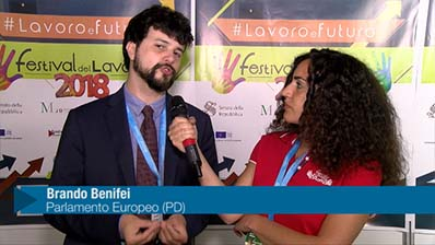 Benifei: Fondi UE per il lavoro digitale