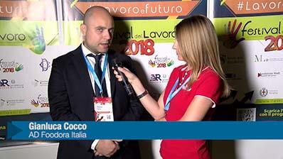 Cocco (Foodora): una carta dei valori del Food Delivery
