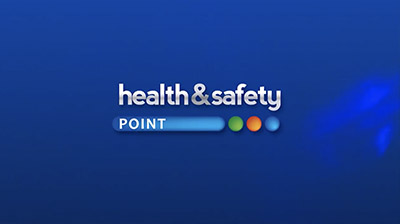 Sapra: Healt & Safety Point