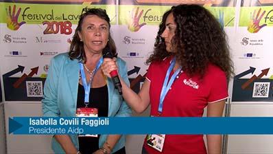 Covili Faggioli: Il benessere dei lavoratori è business