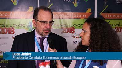 Immigrazione, Jahier (CESE) strategia UE a lungo termine