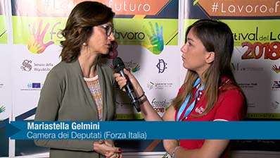 Gelmini: Da Forza Italia piano per far ripartire il Sud