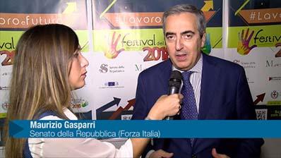 Gasparri: promesse di Governo generiche