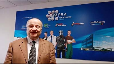 Domenico Gallo - Network Manager H&S Point, Gruppo Sapra
