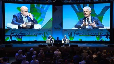 28.06 - A colloquio con Luciano Fontana, Dir. Corriere della Sera