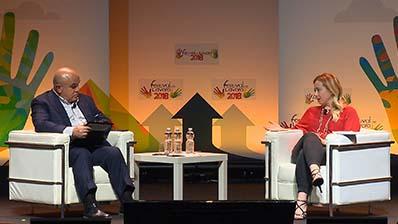 28.06 - A colloquio con Giorgia Meloni, Pres. Fratelli d'Italia