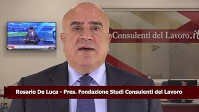 Le stranezze del lavoro in Italia