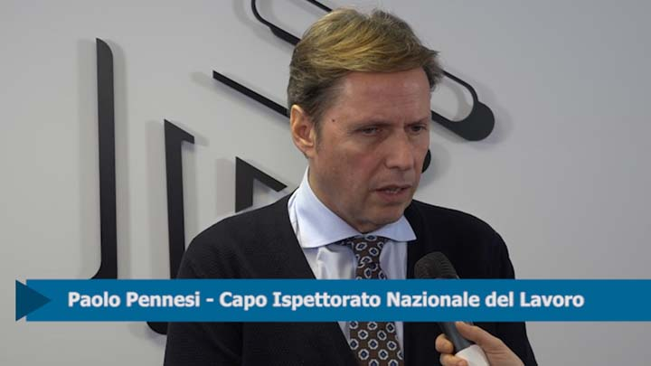 Intesa CNO-INL. Intervista a Paolo Pennesi