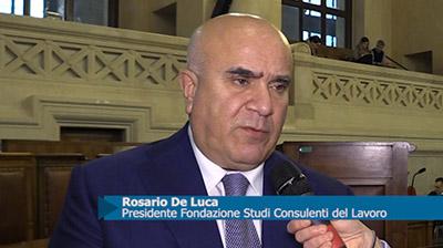 Il diritto penale del lavoro: Intervista a Rosario De Luca