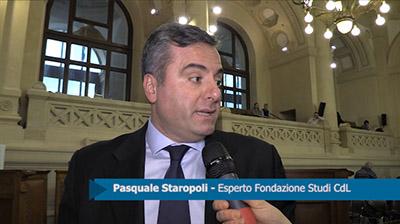 Il diritto penale del lavoro: Intervista a Pasquale Staropoli