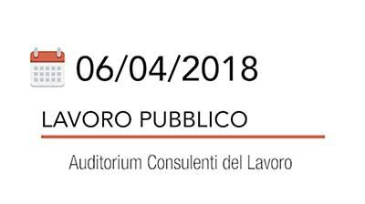 """Pasquale Staropoli. Presentazione """"Lavoro Pubblico"""" corso SAF"""