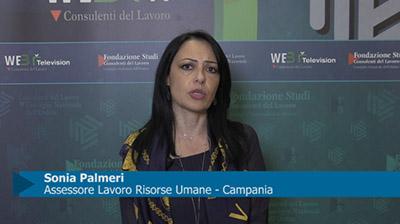 Mezzogiorno e lavoro: le soluzioni dell'Assessorato al lavoro della Campania