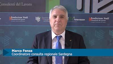 Sardegna: XX Congresso Regionale