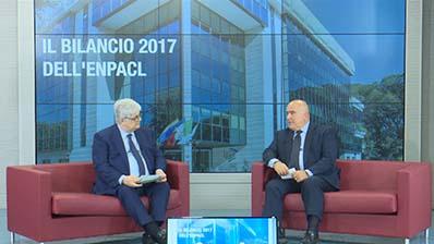Focus - Il Bilancio 2017 dell'ENPACL