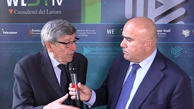 Intervista al Presidente LINK Campus University Vincenzo Scotti