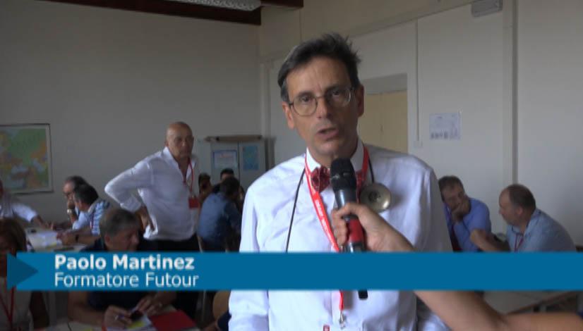 Intervista a Paolo Martinez. Formatore Futour