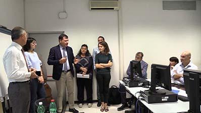 Assegno di ricollocazione: Fondazione Lavoro incontra Anpal