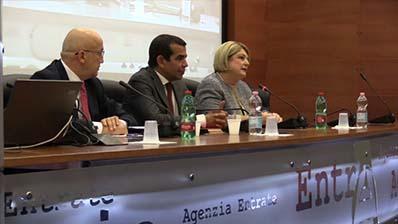 E-Fattura: Consulenti del Lavoro e Agenzia delle Entrate presentano il nuovo portale