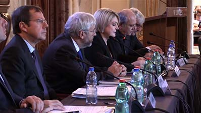 Rapporto CUP-Cresme: Ordini vitali per l'economia italiana