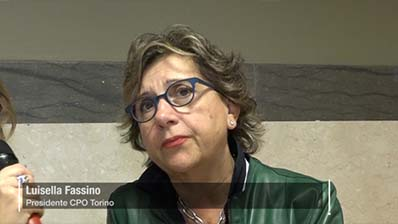 Abusivismo professionale, Presidente Fassino su sentenza Tribunale Torino