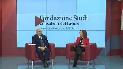 """De Luca: """"Un 2019 decisivo per il lavoro e la Categoria"""""""