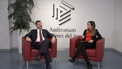 """Fondazione Lavoro, Silvestri: """"grande lavoro"""" nel 2019"""