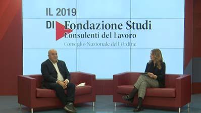Il 2019 di Fondazione Studi