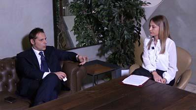 Decreto Genova e investimenti, intervista al Sottosegretario Siri