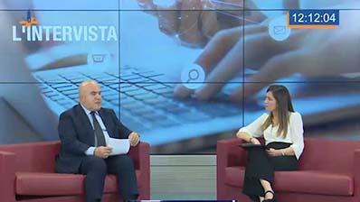 L'intervista: Rosario De Luca