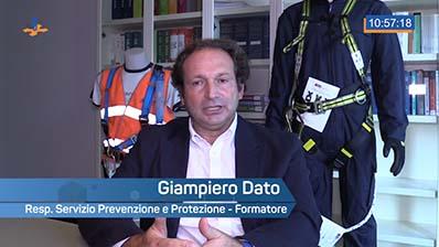 20° Forum Lavoro/Fiscale - Giampiero Dato