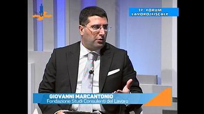 Marcantonio: Novità welfare aziendale