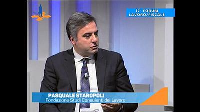 Forum Lavoro - Staropoli: Equo compenso