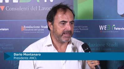 Intervista a Dario Montanaro, Presidente ANCL